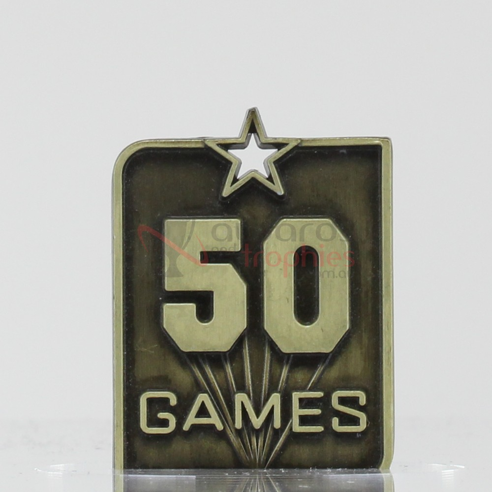 Frame Series 50 Games 50mm