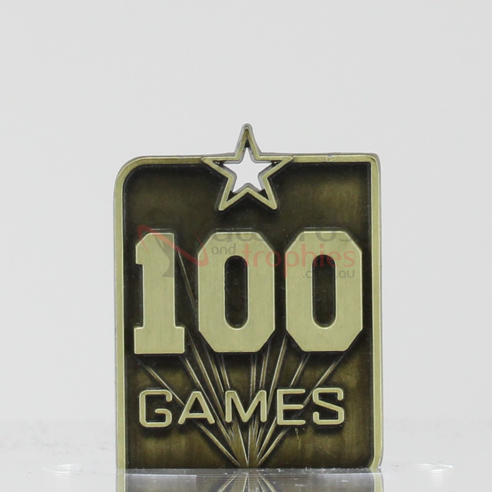 Frame Series 100 Games 50mm