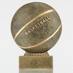The Ball - Basketball 105mm