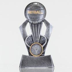 Netball Trident 125mm