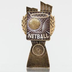 Lynx Series Netball 150mm