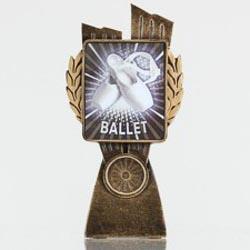 Lynx Series Ballet 150mm