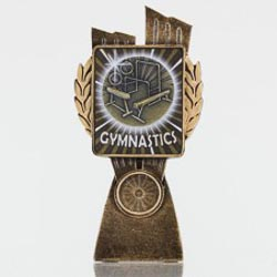 Lynx Series Gymnastics 150mm