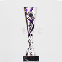 Mega Carnival Cup Purple 350mm
