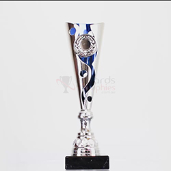 Mega Carnival Cup Blue 250mm