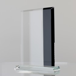 Broadway Glass Award 200mm