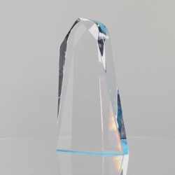 Mirage Aqua Acrylic (3 sizes)