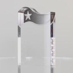 Polaris Acrylic Stand (2 Sizes)