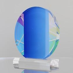 Zest Acrylic Circle