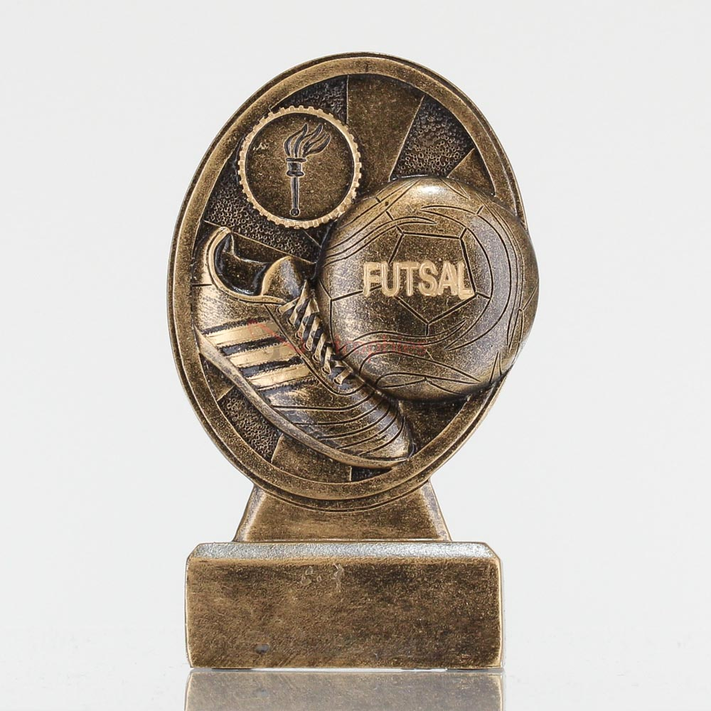 Futsal Compass 130mm