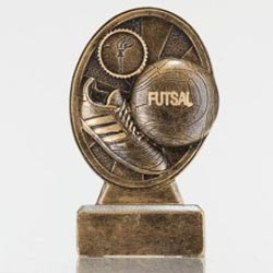 Futsal Compass 155mm