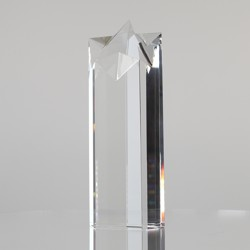 Super Star - Rikaro Crystal 250mm