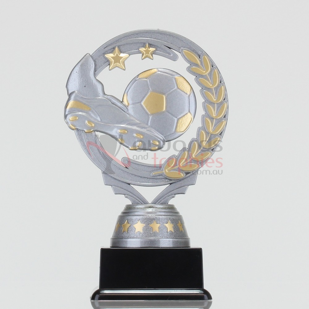 Silver Torch Soccer 180mm