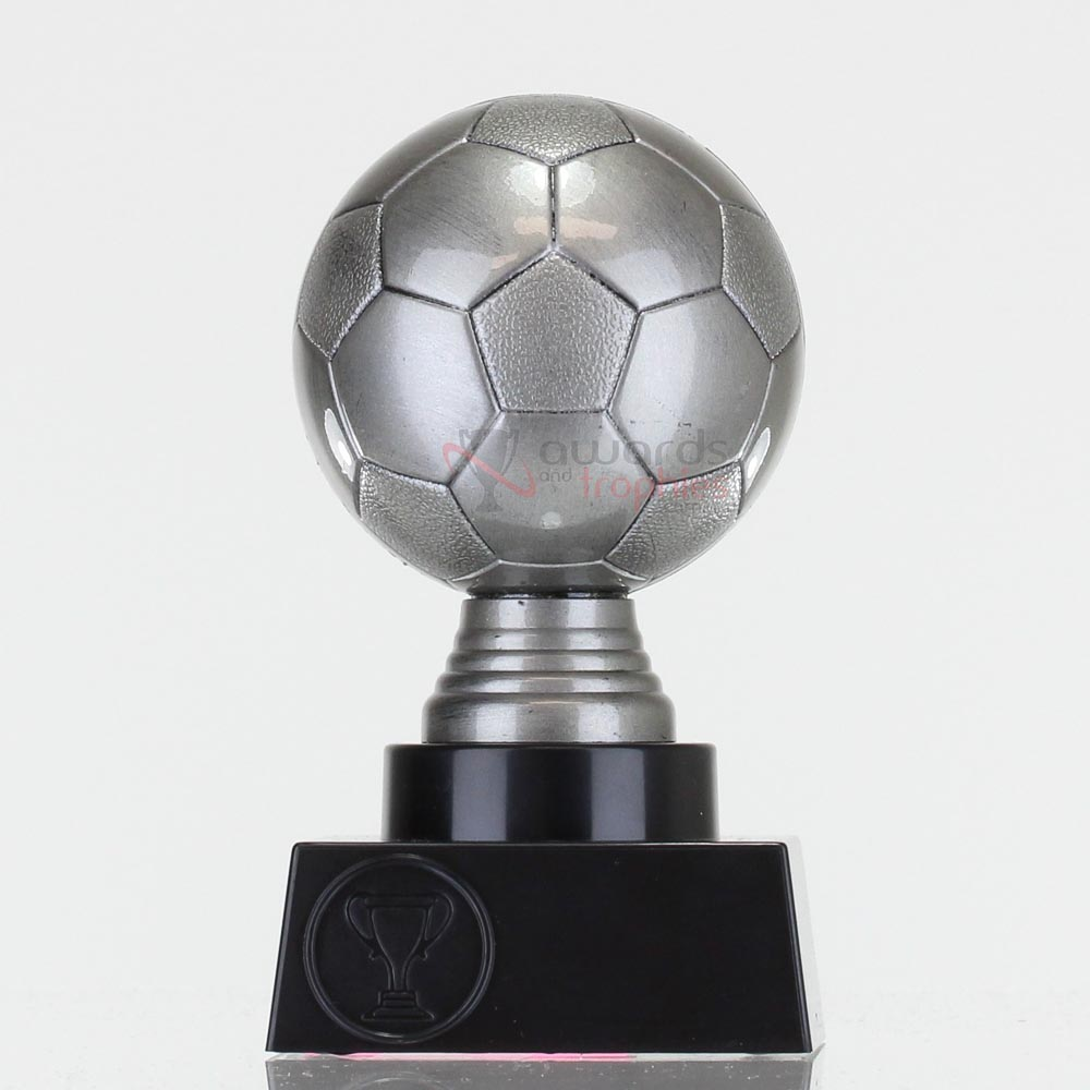 Silver Football 165mm