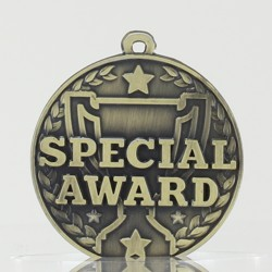 Star Special Medal 50mm