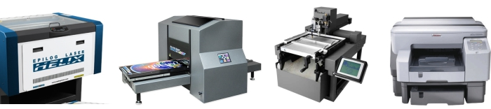 Trophy Engraving Machines